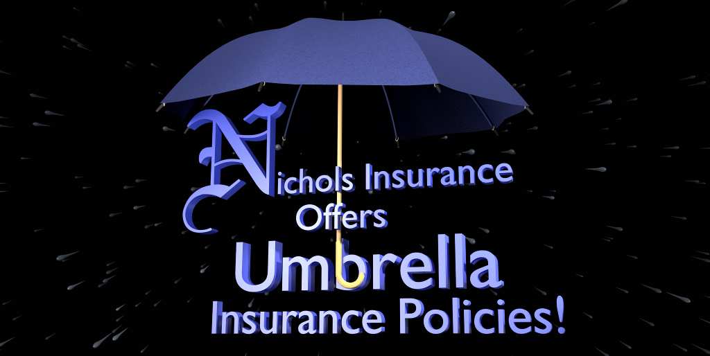 Nichols Insurance Umbrella Insurance Assets